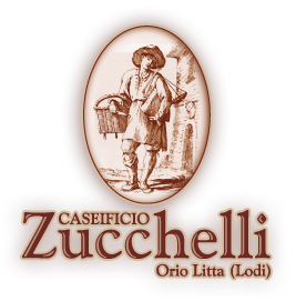 logo caseificio zucchelli